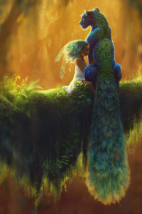Pescadora Tree by Devin Elle